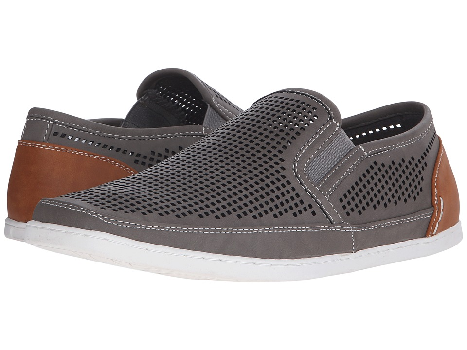 Steve Madden Factionn (Grey) Men