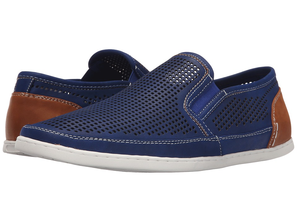 Steve Madden Factionn (Navy) Men