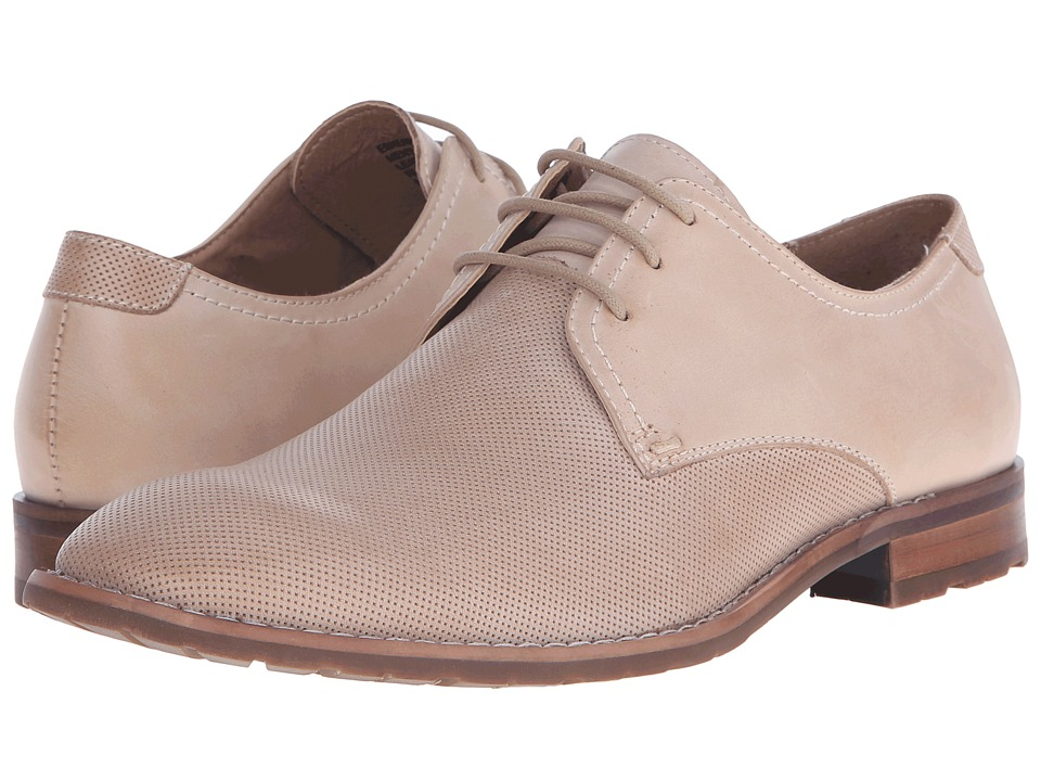 Steve Madden - Ebnerr (Natural Leather) Men