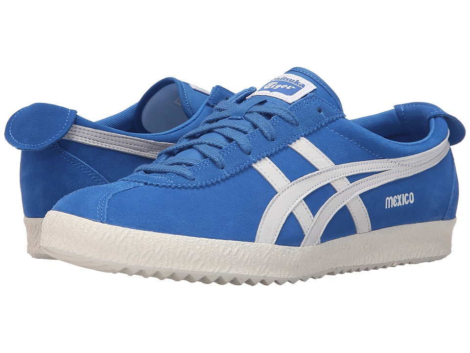 Onitsuka Tiger by Asics - Mexico Delegation (Blue/White) Shoes