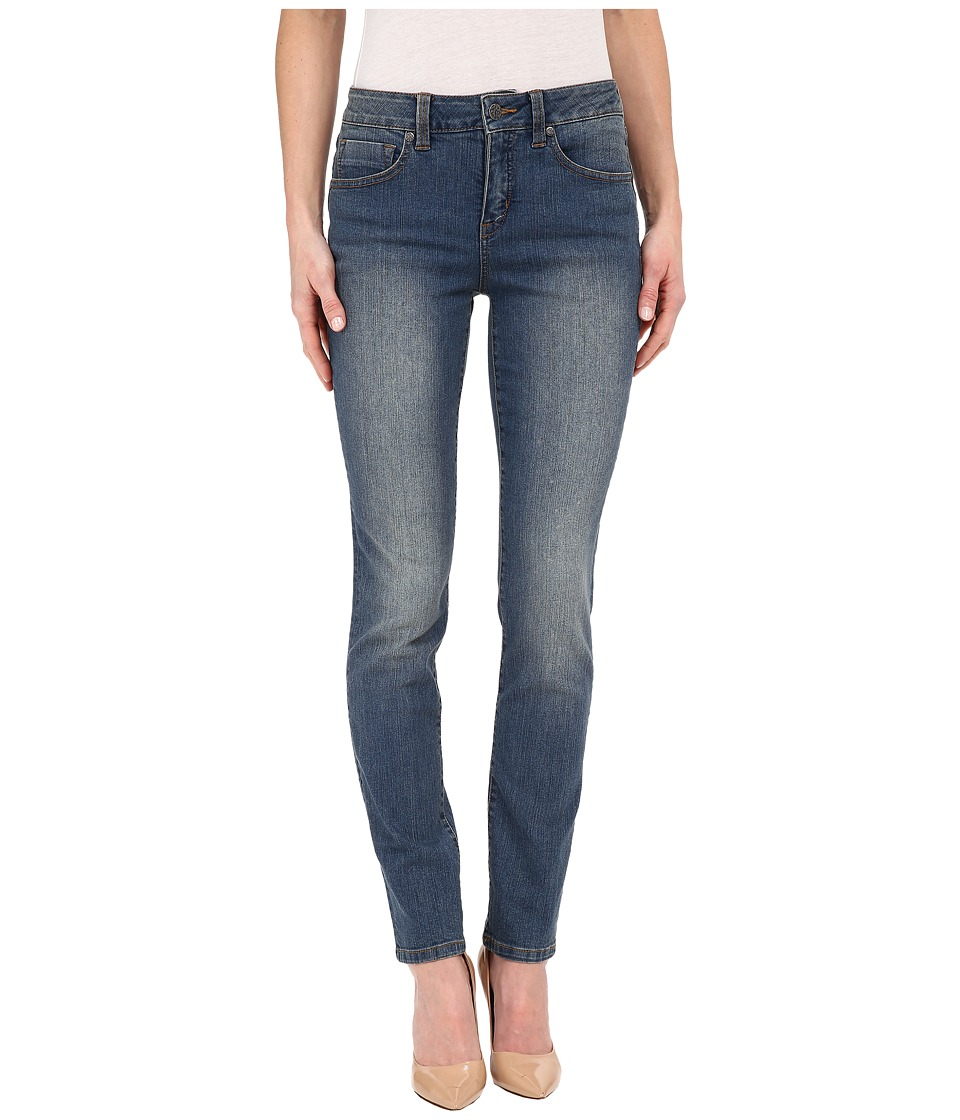 Miraclebody Jeans - Skinny Sanded Jeans in Hemingway (Hemingway) Women's Jeans
