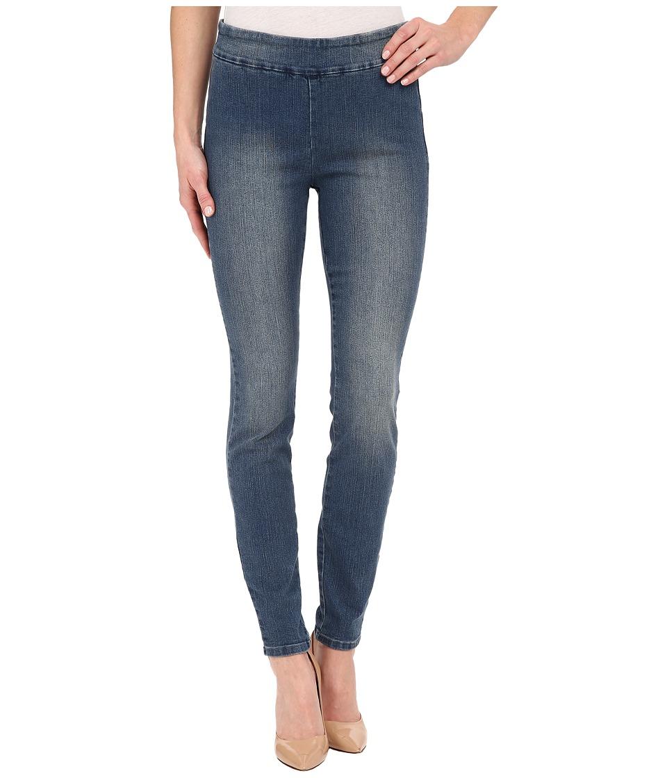 Miraclebody Jeans Joey Pull-On Denim Leggings (Hemingway) Women