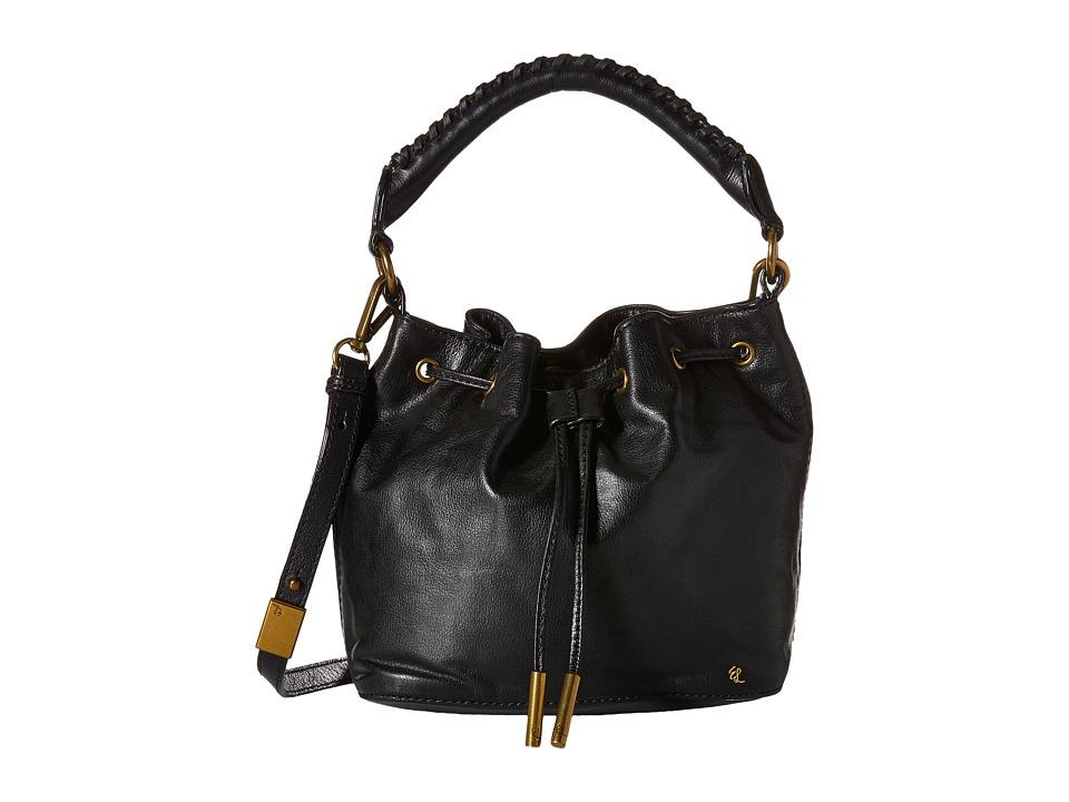 Elliott Lucca - Gigi Bon Drawstring (Black 1) Drawstring Handbags