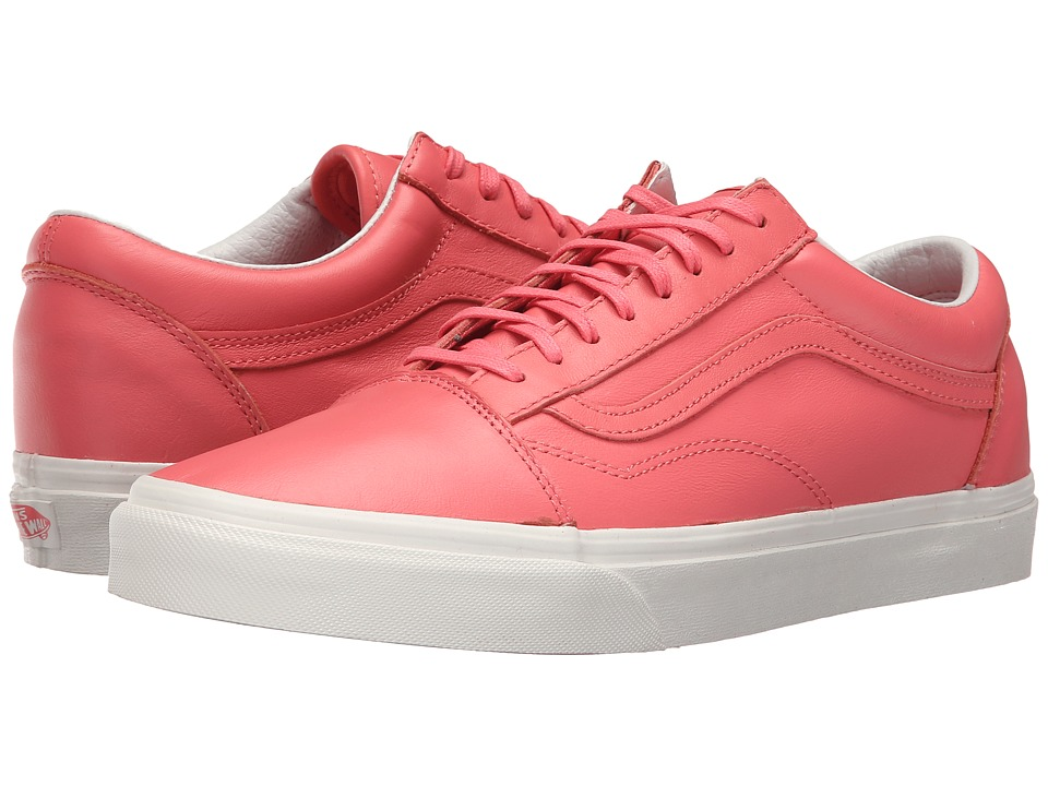 Vans - Old Skool ((Pastel Pack) Sugar Coat/Blanc de Blanc) Skate Shoes