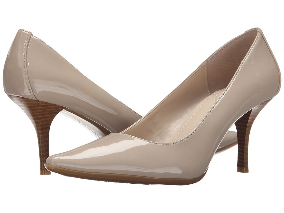 Calvin Klein - Dolly (Cocoon) Women's 1-2 inch heel Shoes