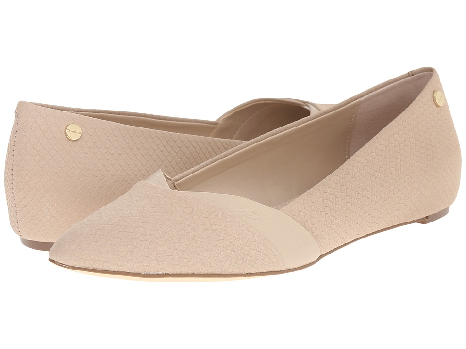 Calvin Klein - Breannia (Cocoon) Women's Shoes