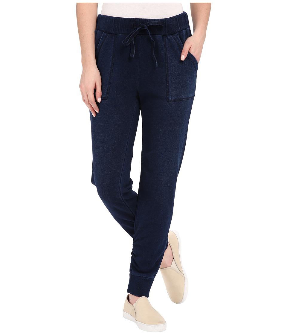 Splendid - Indigo Bottom (Vintage Dark Wash) Women's Casual Pants