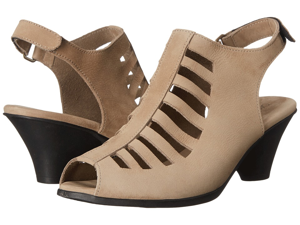 Arche - Exor (Grigio 1) Women's Sandals