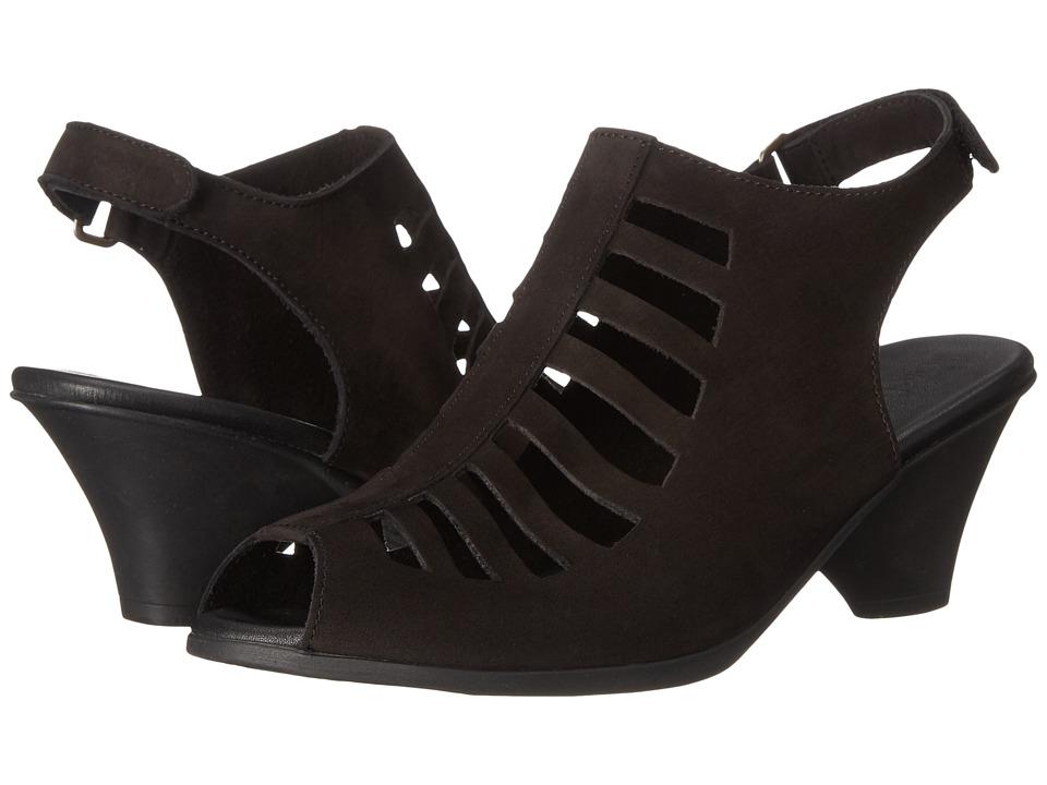 Arche - Exor (Noir) Women's Sandals