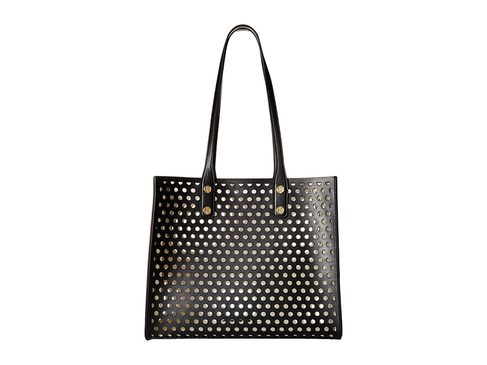Emma Fox - Drayton Bag-in-Bag (Black/White) Bags
