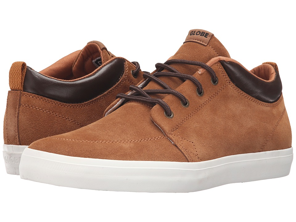 Globe GS Chukka (Tan) Men