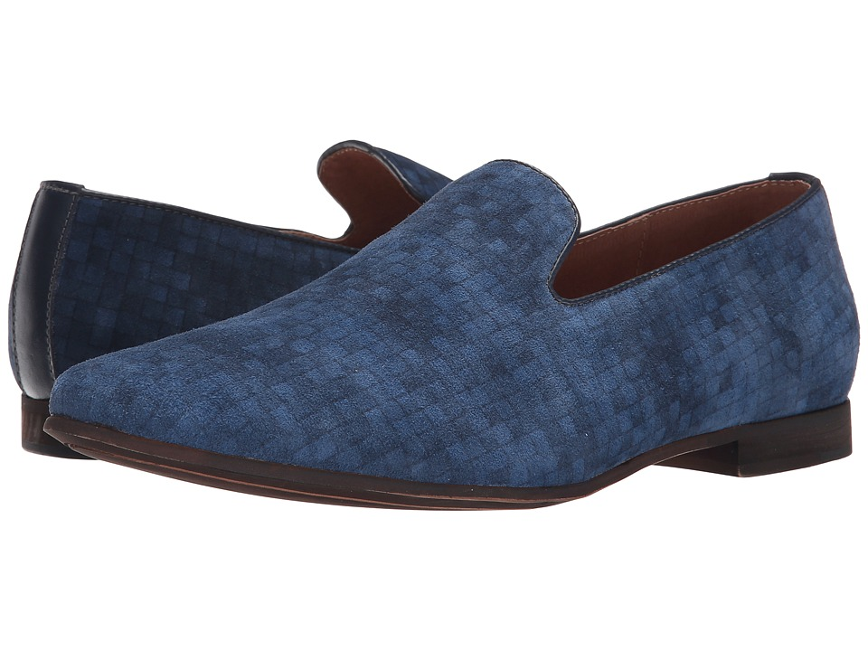 Steve Madden - Eldred (Blue) Men