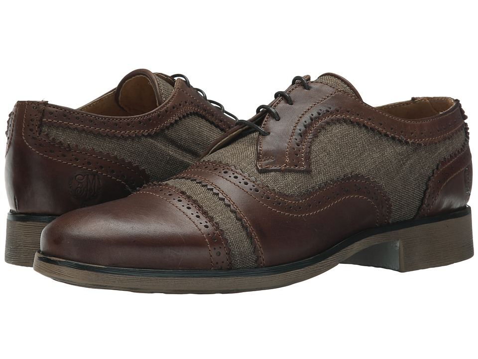 Steve Madden - Cammby (Brown Multi) Men