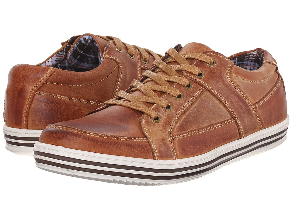 Steve Madden - Ropperr (Tan) Men