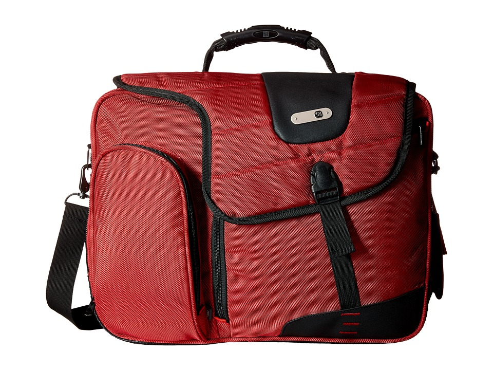 FUL - ComMotion Backpack (Red) Backpack Bags