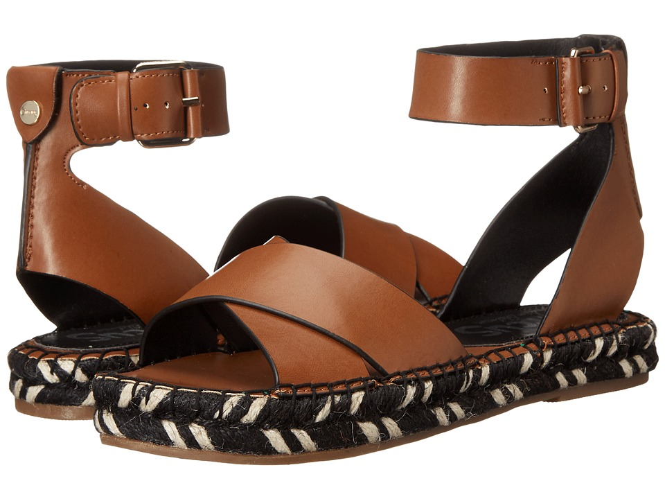 Circus by Sam Edelman - Amber (Saddle) Women's Sandals
