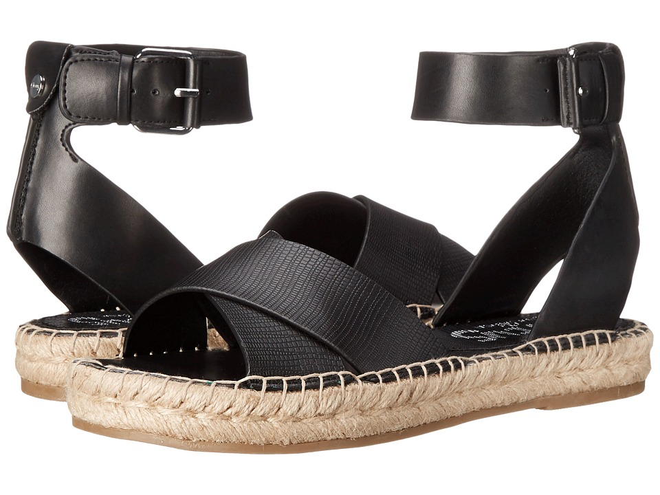 Circus by Sam Edelman - Amber (Black) Women's Sandals