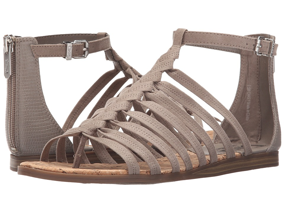 Circus by Sam Edelman - Carey (Cashmere) Women's Sandals