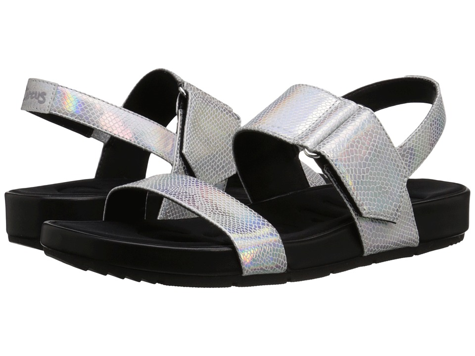 Circus by Sam Edelman - Foxy (Soft Silver) Women's Sandals