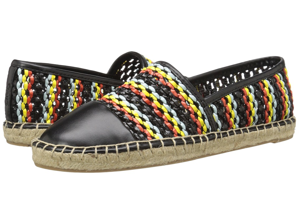 Circus by Sam Edelman - Lena (Multi/Black) Women's Flat Shoes