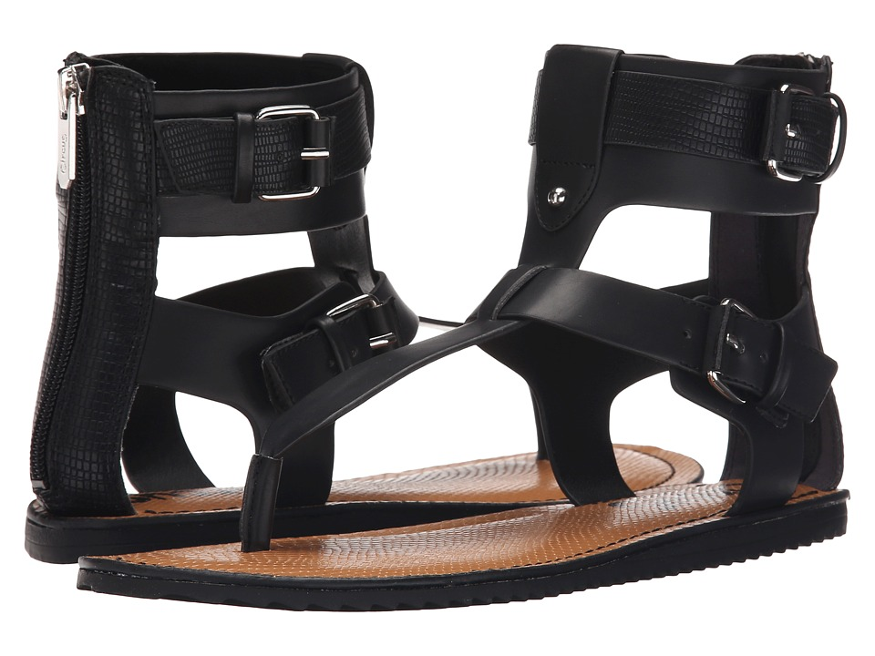 Circus by Sam Edelman - Sedona (Black) Women's Sandals