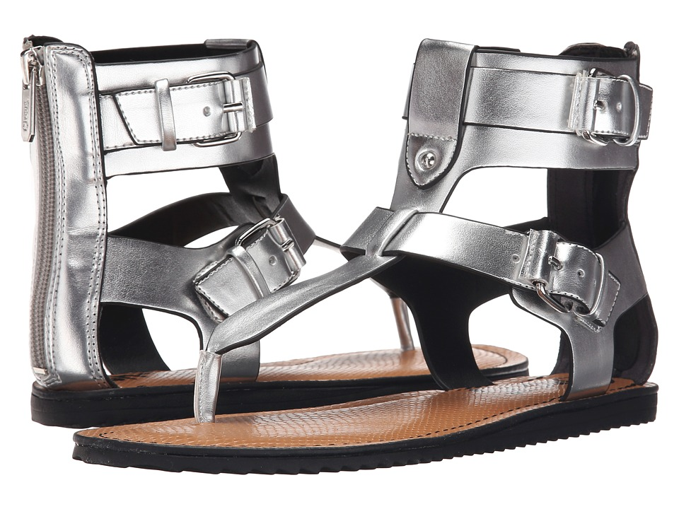 Circus by Sam Edelman - Sedona (Soft Silver) Women's Sandals
