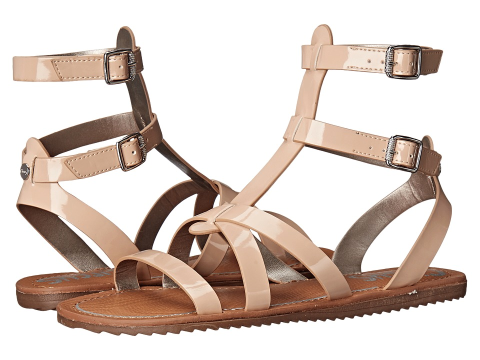 Circus by Sam Edelman - Selma (Naked Nude) Women's Sandals
