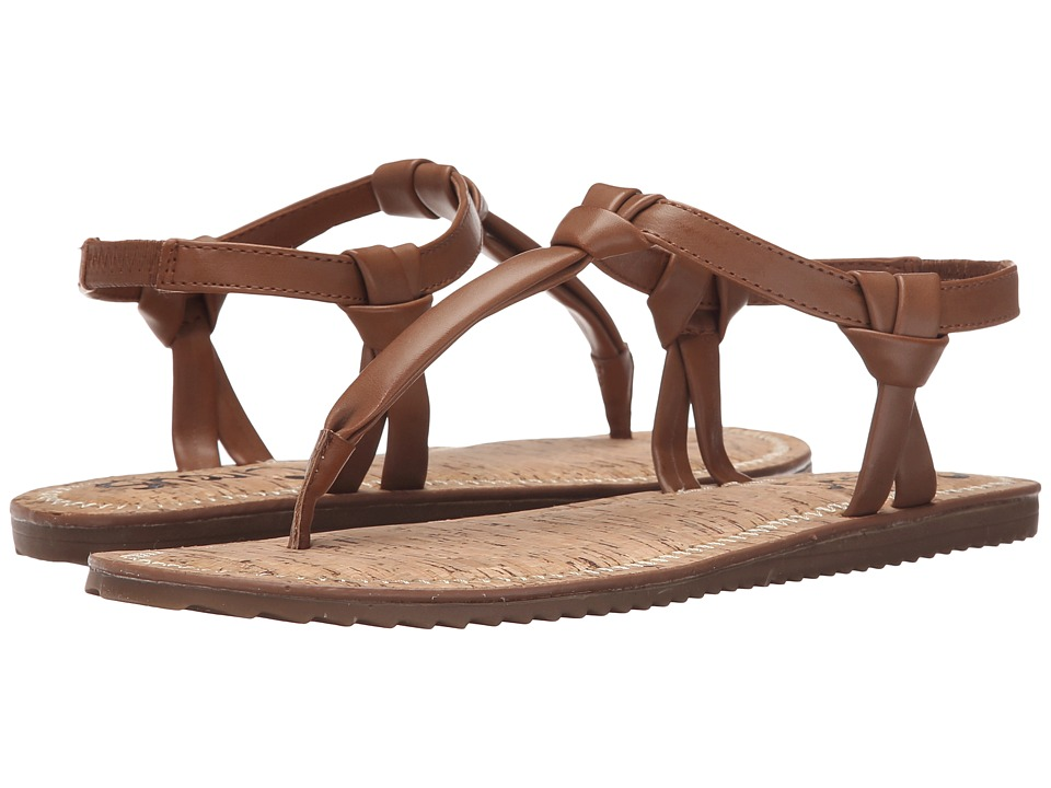 Circus by Sam Edelman - Shaw (Saddle) Women's Sandals