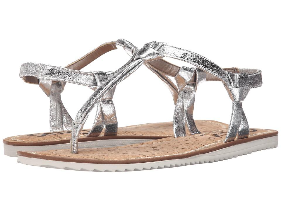 Circus by Sam Edelman - Shaw (Silver) Women's Sandals