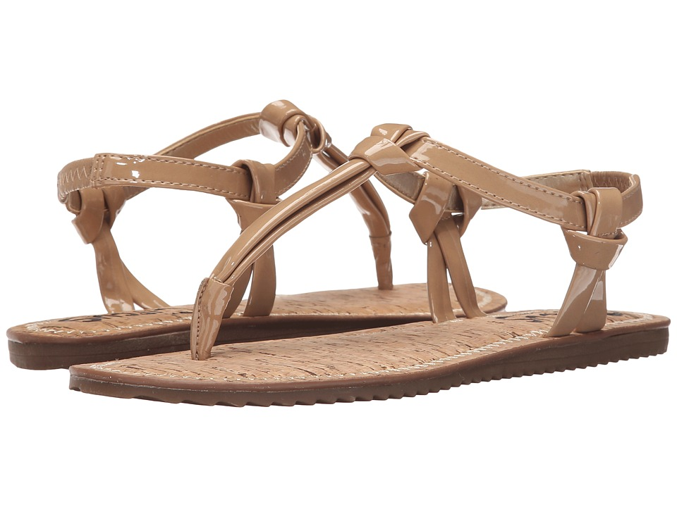 Circus by Sam Edelman - Shaw (Almond) Women's Sandals