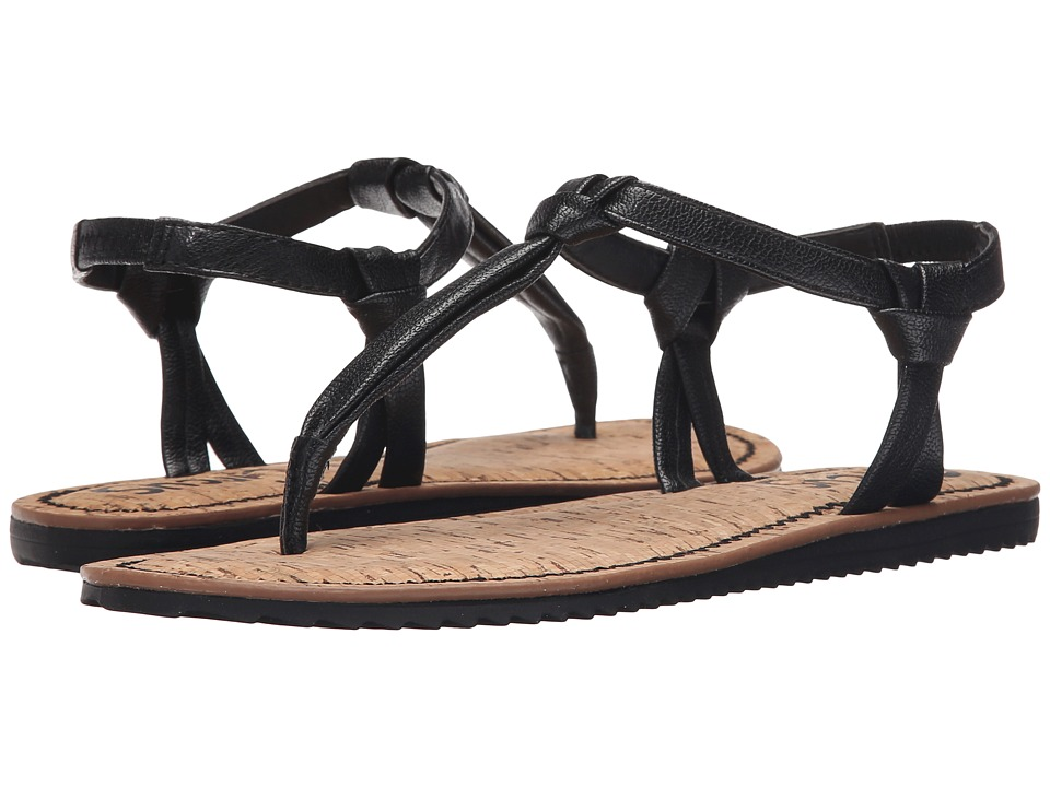 Circus by Sam Edelman - Shaw (Black) Women's Sandals