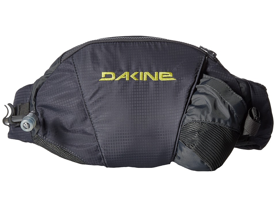 Dakine - Sweeper Waist Hydration Pack Hip Pack (Charcoal) Bags