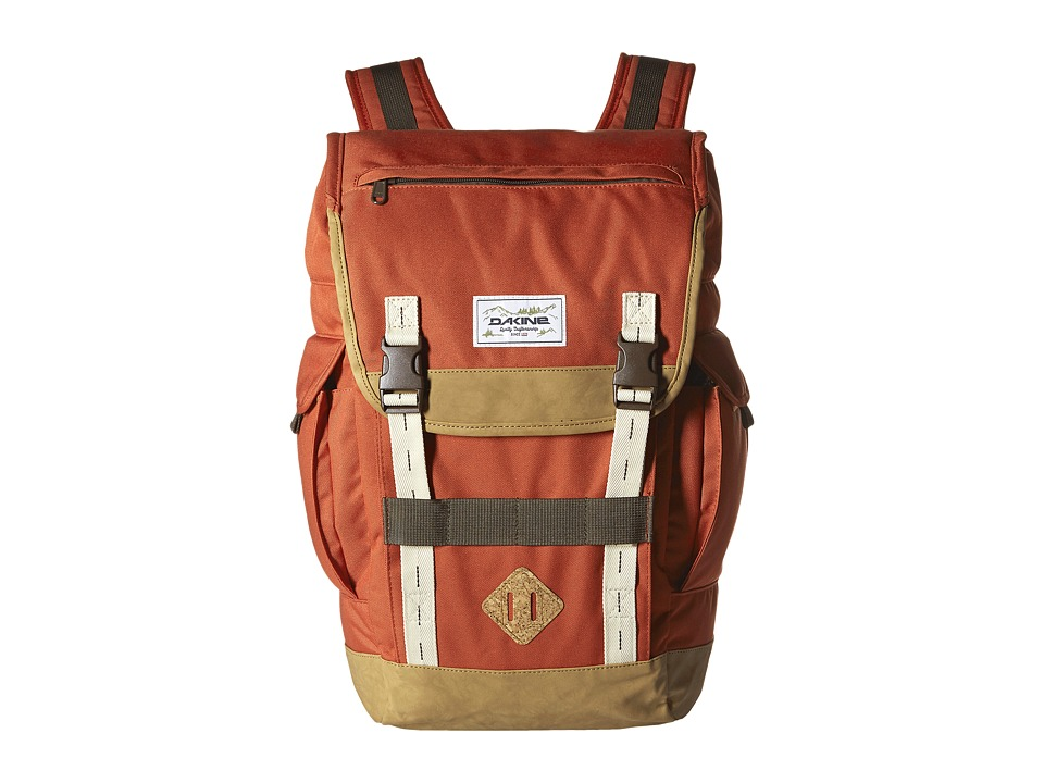 Dakine - Vault Backpack 25L (Brick) Backpack Bags