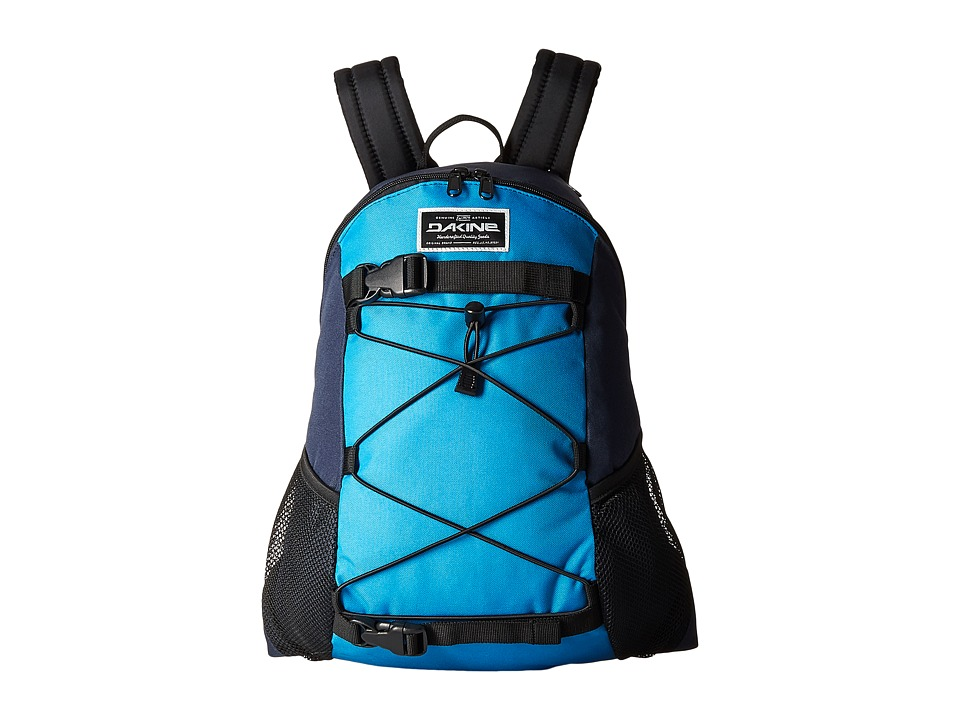 Dakine - Wonder Backpack 15L (Blues) Backpack Bags