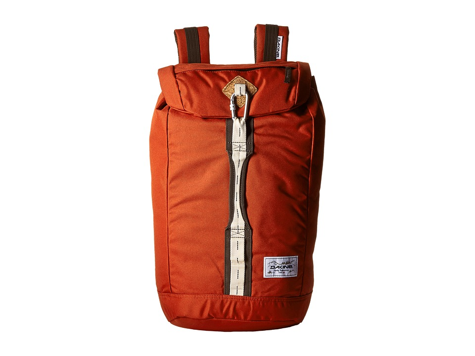 Dakine - Rucksack Backpack 26L (Brick) Backpack Bags