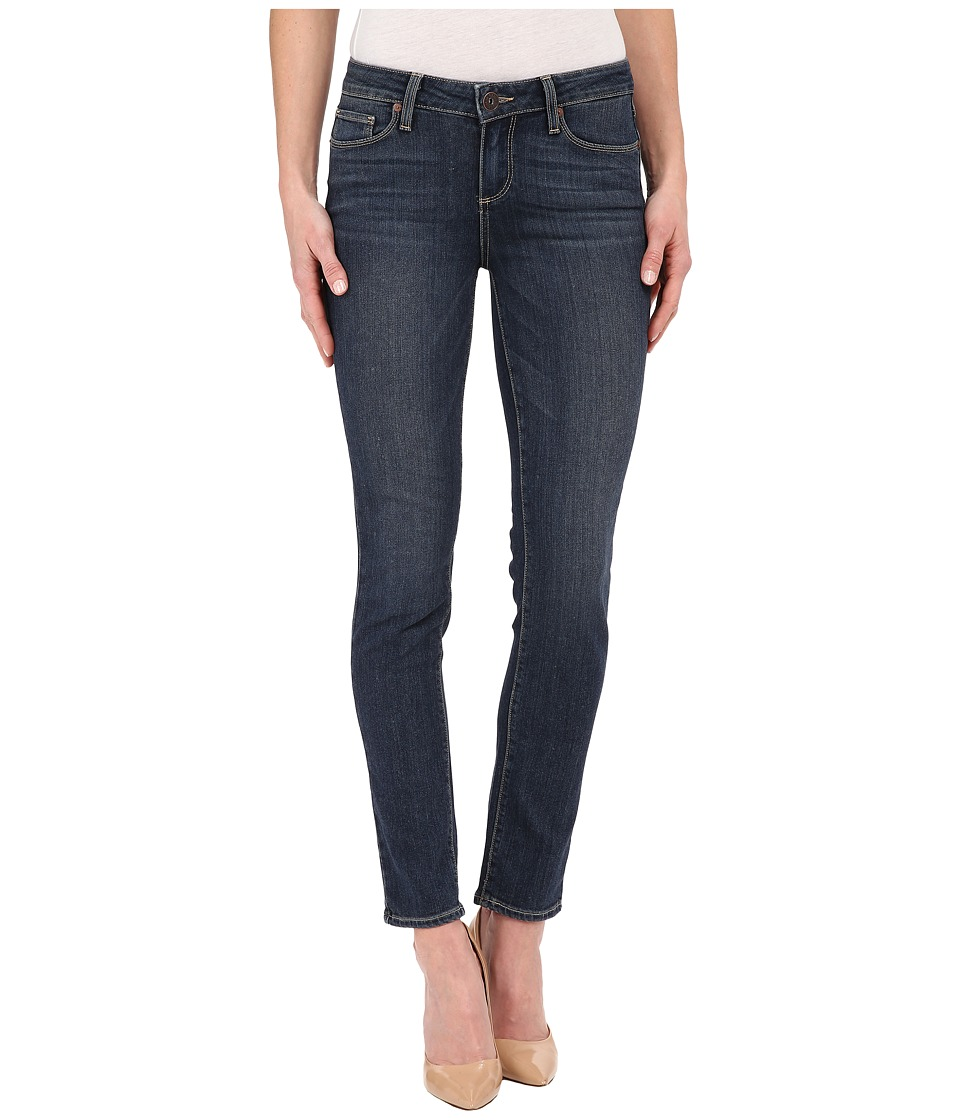 Paige - Skyline Ankle Peg in Atticus (Atticus) Women's Jeans
