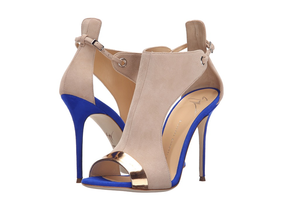 Giuseppe Zanotti - E60263 (Shooting Ramino) Women's Shoes