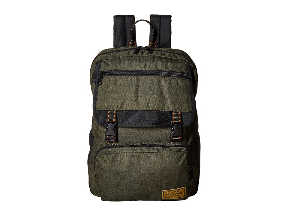 Dakine - Shelby Backpack 12L (Fern) Backpack Bags