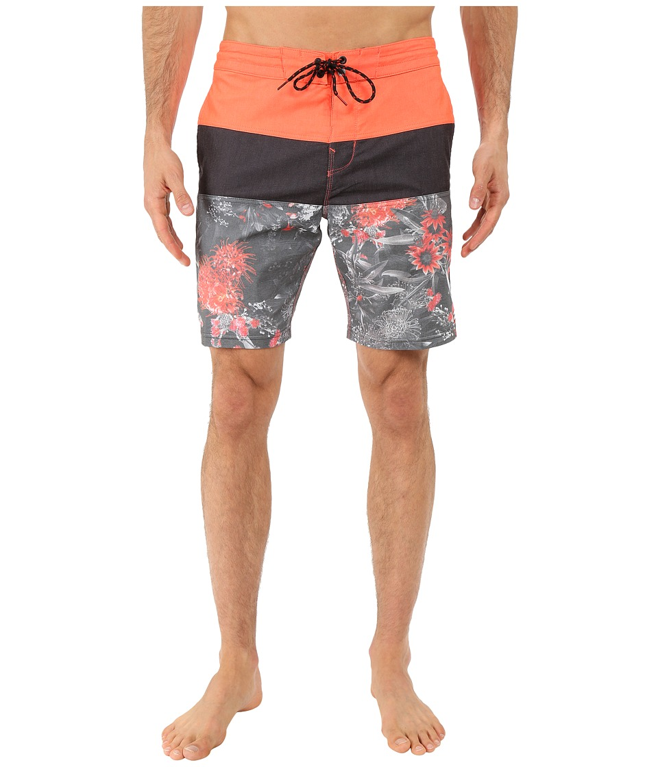 Billabong - Tribong Mescy Dreams Lo Tides Boardshorts (Stealth) Men's Swimwear
