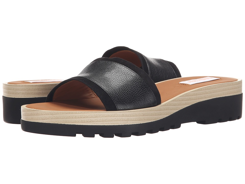 See by Chloe - SB26090 (Nero) Women's Sandals
