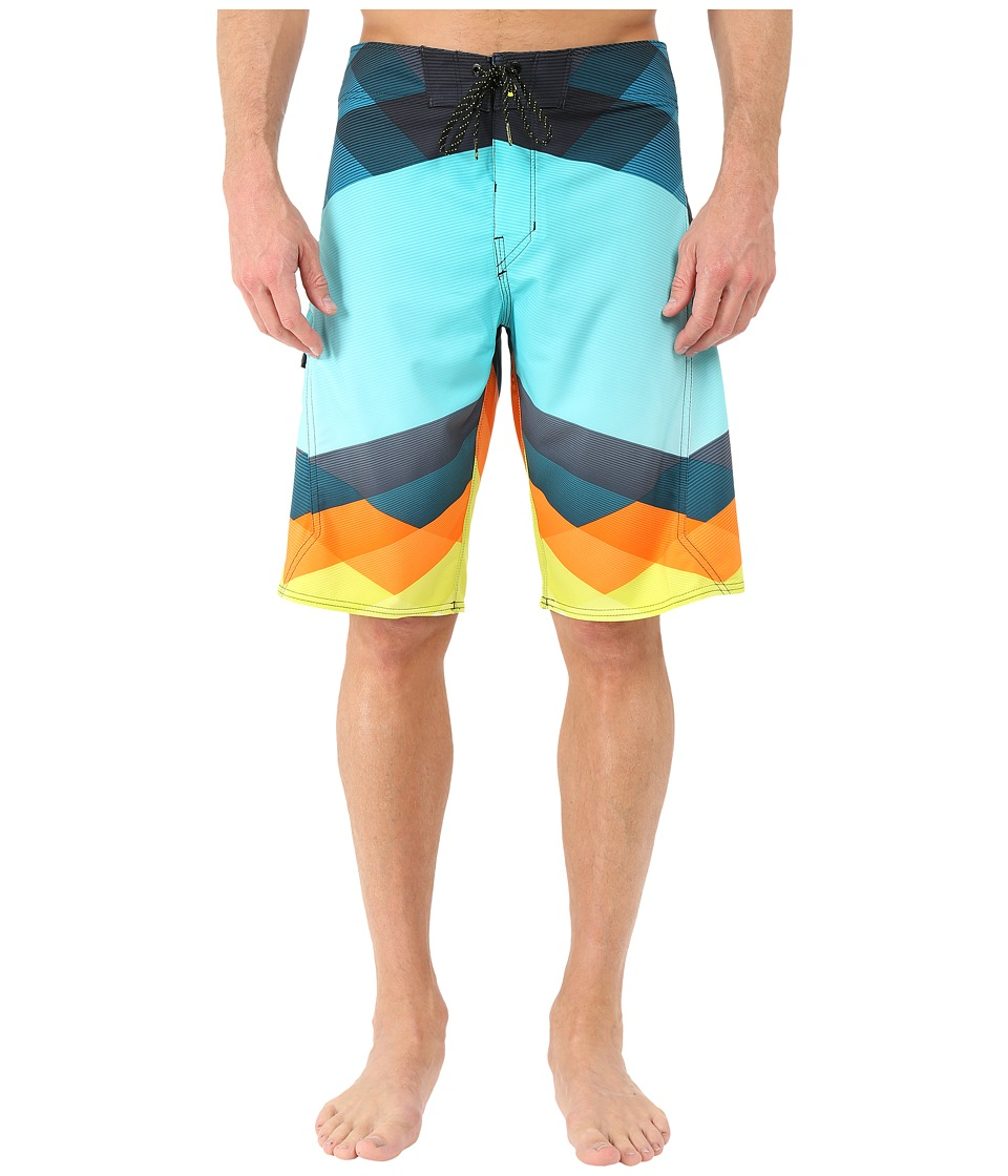 Billabong - Pursuit X 22 Boardshorts (Mint) Men's Swimwear
