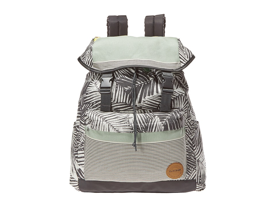 Dakine - Aspen Rucksack Backpack 20L (Kona Stripe) Backpack Bags