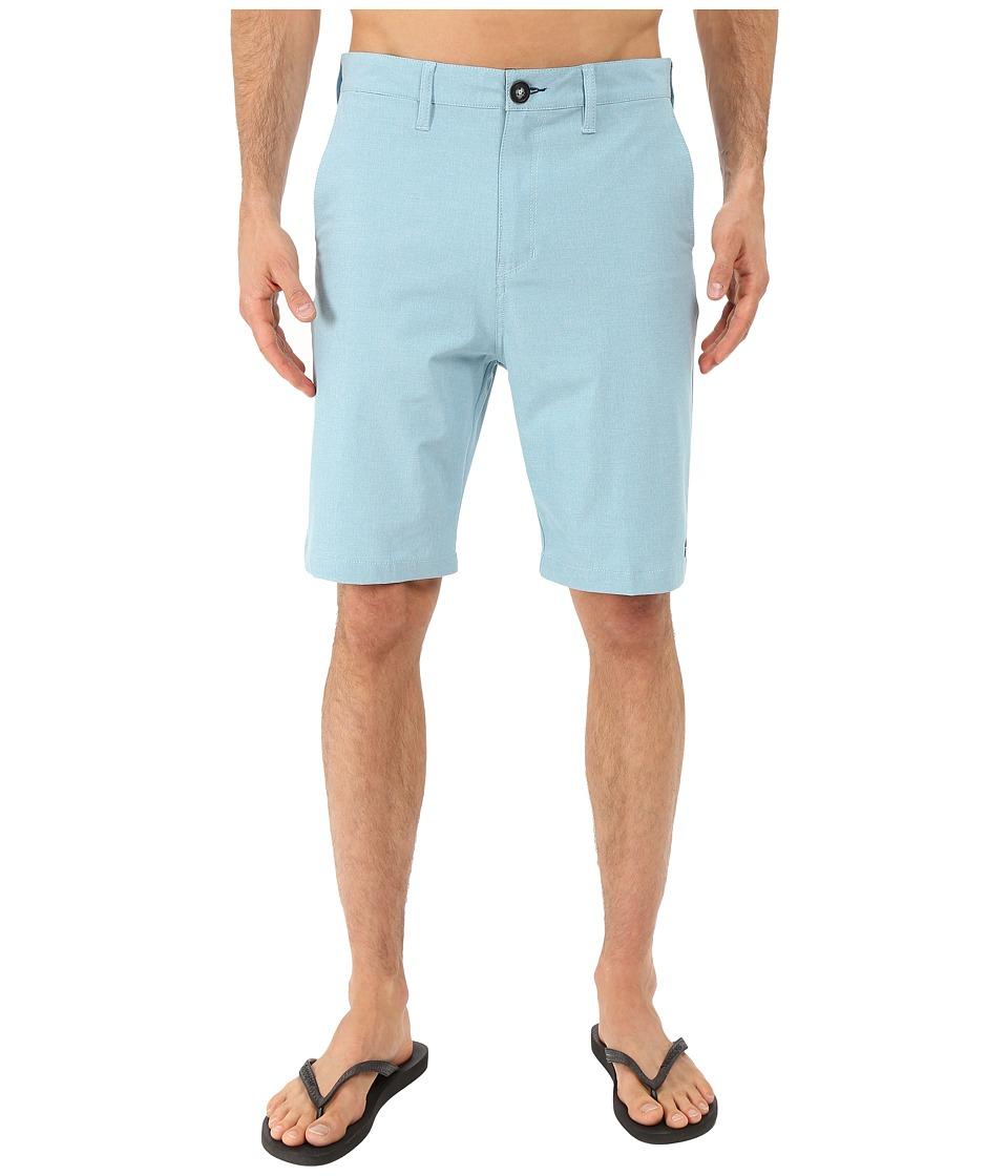 Billabong - Crossfire X Hybrid Shorts (Water) Men's Shorts