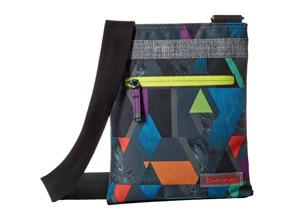 Dakine - Jive (Geo) Cross Body Handbags