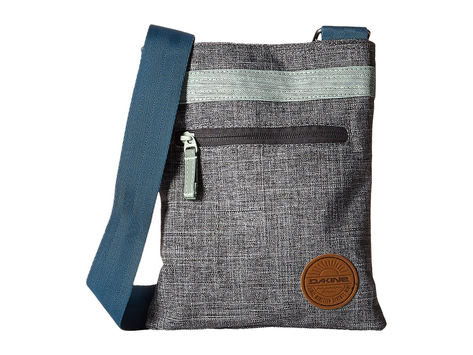 Dakine - Jive (Seaglass) Cross Body Handbags