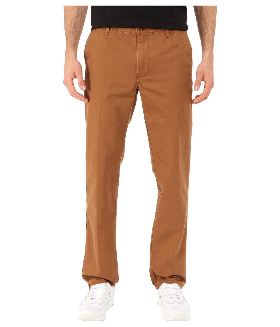Quiksilver - Everyday Chino (Bear) Men's Clothing
