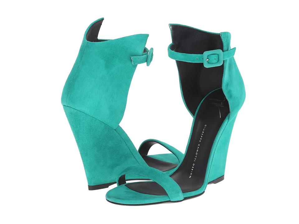 Giuseppe Zanotti E60266 Cam Billardo Womens Shoes