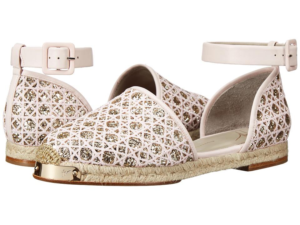 Giuseppe Zanotti - E66107 (Shell) Women's Shoes