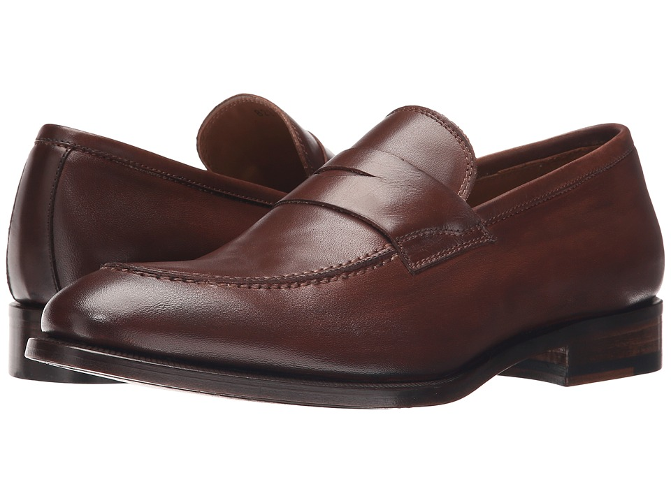 Gordon Rush - Brock (Tabacco) Men's Shoes