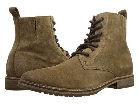 Kenneth Cole Reaction - Blink of an Eye (Tobacco) Men's Lace-up Boots